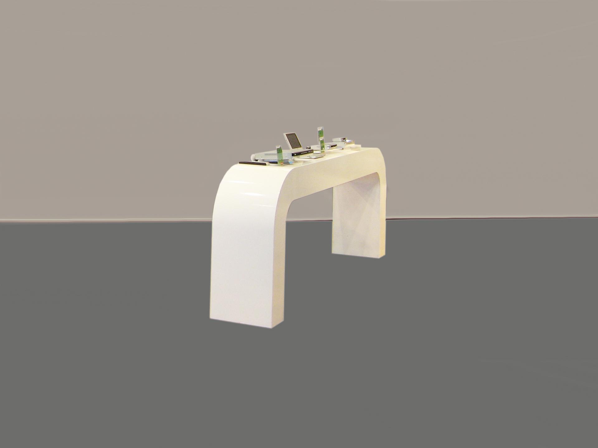 Highboard Cubestyle